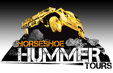 H1 Hummer Tours of Horseshoe Valley