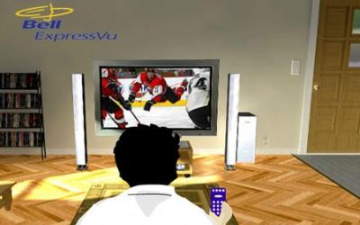 Bell ExpressVu E-Learning