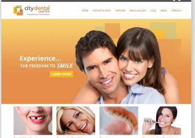 City Dental Design