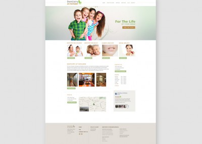 Fairlawn Dentistry Homepage