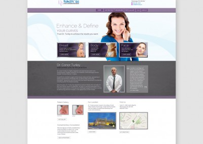 Dr.Turley Homepage